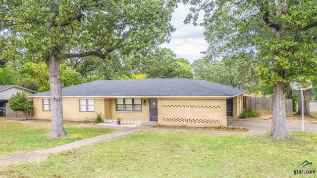 2500 Swan Dr, Longview, TX 75604 (MLS #10113895) :: RE/MAX Impact