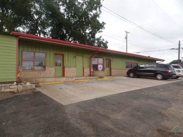 21446 Us Hwy 79 E, New Summerfield, TX 75780 (MLS #10114046) :: The Wampler Wolf Team