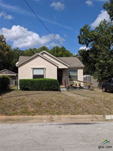 1616 E Houston St, Tyler, TX 75702 (MLS #10114144) :: RE/MAX Impact
