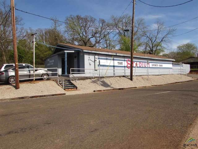 216 Salt Works Rd, Palestine, TX 75801 (MLS #10114263) :: RE/MAX Professionals - The Burks Team