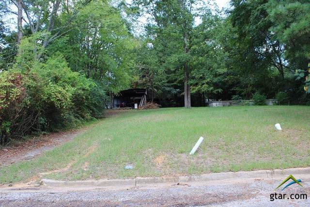 1107 West Paschal Street, Troup, TX 75789 (MLS #10114322) :: RE/MAX Impact