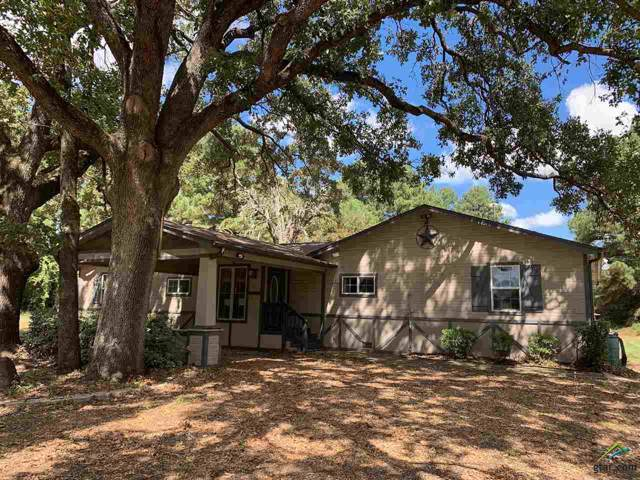 13910 Lakeview Dr, Eustace, TX 75124 (MLS #10114397) :: RE/MAX Impact