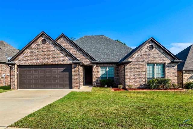 1655 Elk River Rd, Tyler, TX 75703 (MLS #10114409) :: RE/MAX Impact