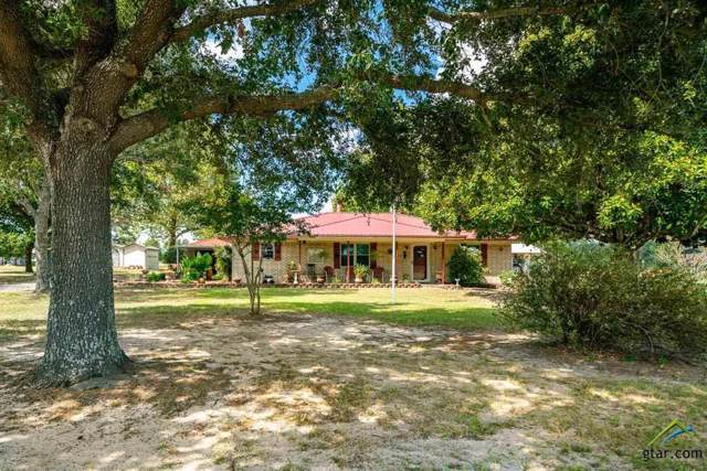 3551 Vz County Road 4416, Canton, TX 75103 (MLS #10114449) :: RE/MAX Professionals - The Burks Team