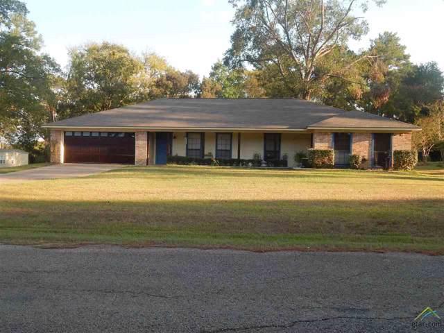 306 Oakhill, Elkhart, TX 75839 (MLS #10114480) :: RE/MAX Impact