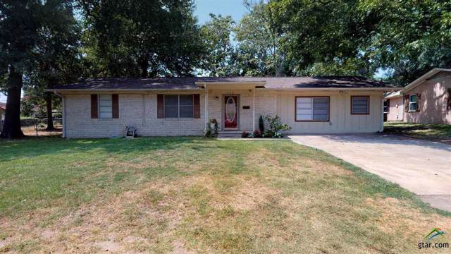 208 S Wofford, Athens, TX 75751 (MLS #10114501) :: The Wampler Wolf Team