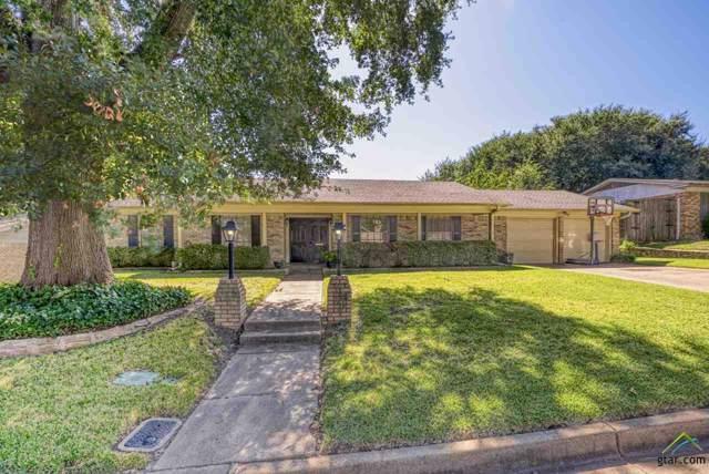 624 Sherry Lane, Tyler, TX 75701 (MLS #10114533) :: RE/MAX Impact
