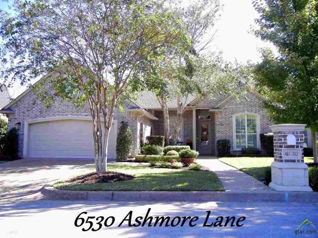 6530 Ashmore, Tyler, TX 75703 (MLS #10114606) :: RE/MAX Impact