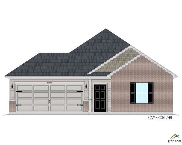 5836 Deauville, Tyler, TX 75704 (MLS #10114614) :: RE/MAX Professionals - The Burks Team