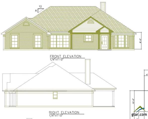 TBD County Road 4924, Troup, TX 75789 (MLS #10114648) :: RE/MAX Professionals - The Burks Team
