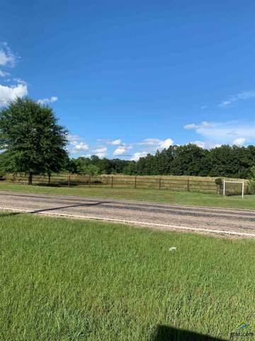 15350 Fm 2276, Kilgore, TX 75662 (MLS #10114675) :: RE/MAX Professionals - The Burks Team