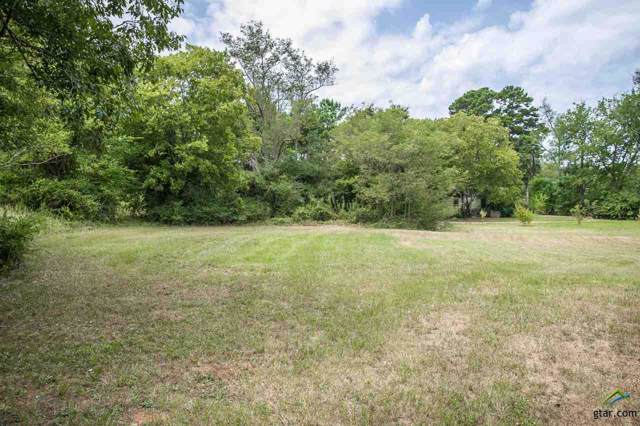 TBD Fm 346 E, Tyler, TX 75701 (MLS #10114678) :: The Wampler Wolf Team