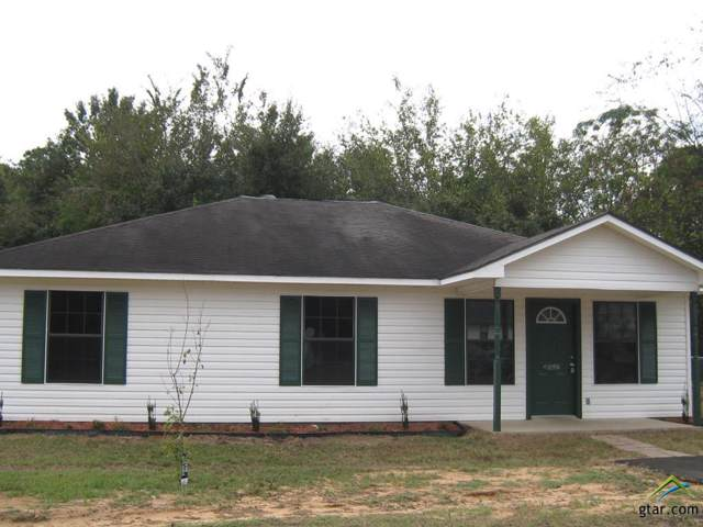 22976 Edgewater, Frankston, TX 75763 (MLS #10114688) :: RE/MAX Impact