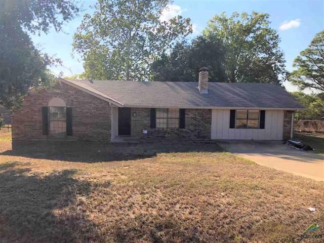 8417 Stonebridge Way, Tyler, TX 75703 (MLS #10114691) :: RE/MAX Impact