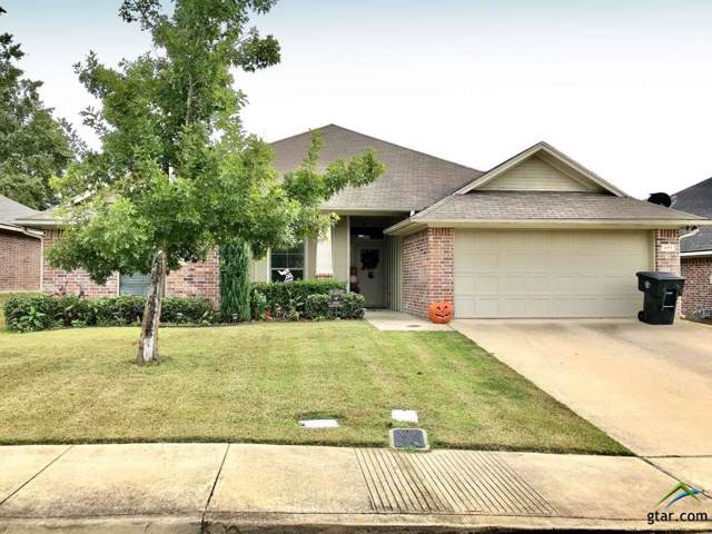 6053 Morning Mist, Tyler, TX 75707 (MLS #10114735) :: The Wampler Wolf Team