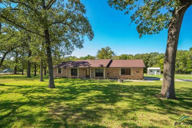 3460 State Highway 198, Canton, TX 75103 (MLS #10114740) :: RE/MAX Professionals - The Burks Team