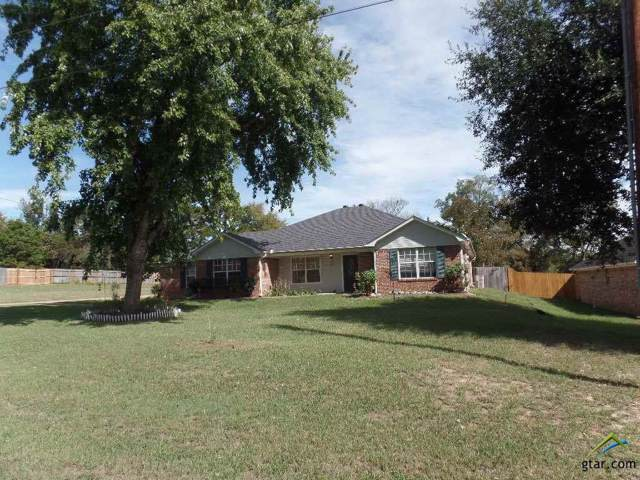 18199 Adele Ln, Whitehouse, TX 75791 (MLS #10114746) :: The Wampler Wolf Team