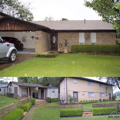 3527 Elmira Dr, Longview, TX 75605 (MLS #10114749) :: RE/MAX Professionals - The Burks Team