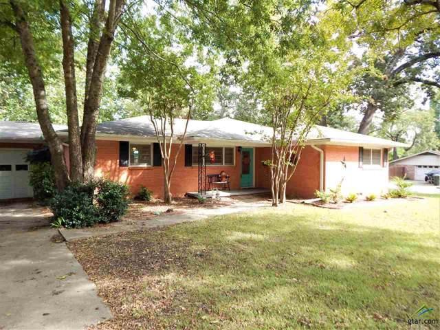 3428 Silverwood, Tyler, TX 75701 (MLS #10114759) :: RE/MAX Impact