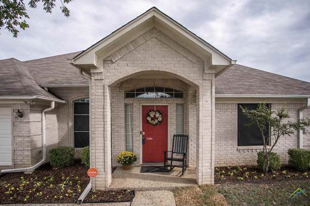 102 Whippoorwill, Whitehouse, TX 75791 (MLS #10114762) :: RE/MAX Impact