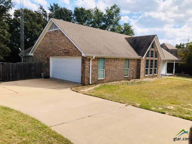 152 County Road 2248, Mineola, TX 75773 (MLS #10114764) :: The Wampler Wolf Team