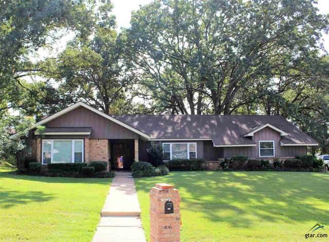 726 Dorchester, Tyler, TX 75703 (MLS #10114770) :: RE/MAX Impact