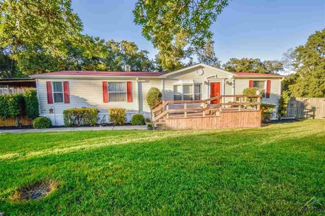 950 Pecan Ridge Rd., Chandler, TX 75758 (MLS #10114845) :: RE/MAX Impact