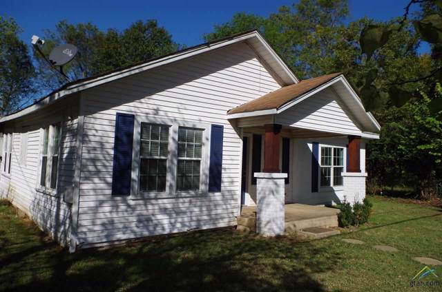 803 N Rodeo Dr., Gladewater, TX 75647 (MLS #10114879) :: RE/MAX Impact