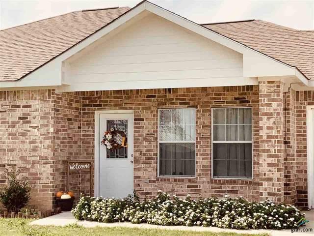 588 Cr 4160, Pittsburg, TX 75686 (MLS #10114880) :: RE/MAX Impact