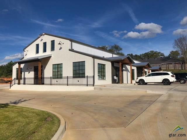 16735 Gresham Circle Unit 5 Ste 205, Flint, TX 75762 (MLS #10114906) :: The Wampler Wolf Team