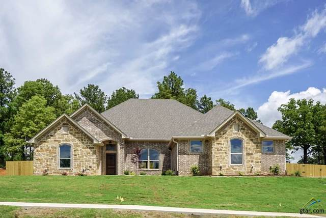 12174 Hackberry Hollow, Lindale, TX 75771 (MLS #10114913) :: The Wampler Wolf Team