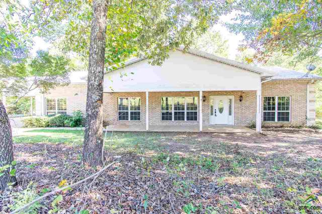 12711 Fm 3271, Tyler, TX 75704 (MLS #10114917) :: The Wampler Wolf Team