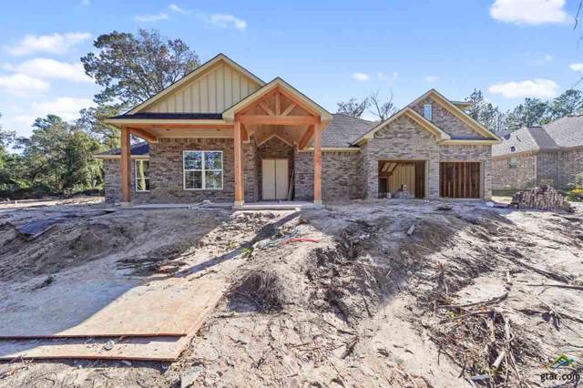 15781 Treasure Cove, Bullard, TX 75757 (MLS #10115407) :: RE/MAX Impact