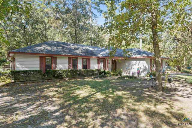 140 Quail Run, Holly Lake Ranch, TX 75765 (MLS #10115442) :: The Wampler Wolf Team