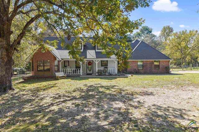 11440 County Road 1302 (Live Oak), Whitehouse, TX 75791 (MLS #10115585) :: The Wampler Wolf Team