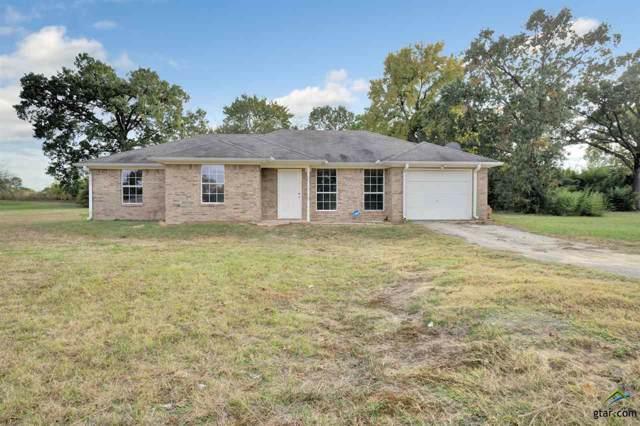 15221 Oaks West Dr, Tyler, TX 75704 (MLS #10115606) :: RE/MAX Impact