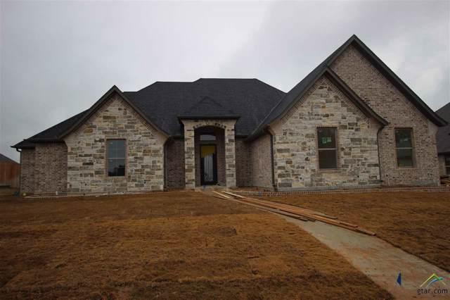 2879 Barton Creek, Tyler, TX 75703 (MLS #10115769) :: RE/MAX Impact