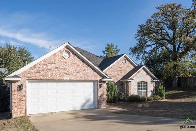 708 William Dr, Lindale, TX 75771 (MLS #10115799) :: The Wampler Wolf Team