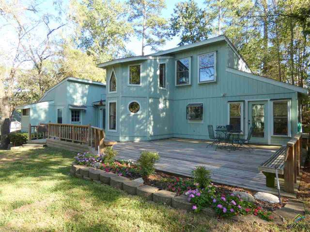 506 Peaceful Woods Trail, Holly Lake Ranch, TX 75765 (MLS #10115805) :: The Wampler Wolf Team
