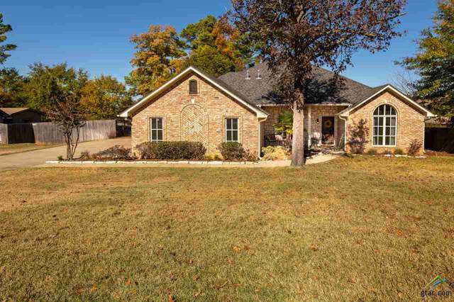 11388 Chasewood, Tyler, TX 75703 (MLS #10115849) :: The Wampler Wolf Team