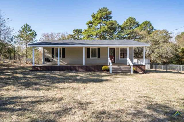 6266 Cr 129, Tyler, TX 75703 (MLS #10115859) :: RE/MAX Impact