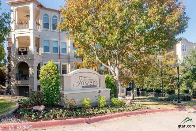 3363 Cascades Blvd #210, Tyler, TX 75709 (MLS #10115879) :: RE/MAX Impact
