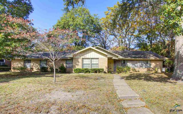 2024 Sterling, Tyler, TX 75701 (MLS #10115892) :: RE/MAX Impact