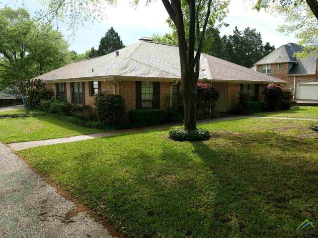 1107 E Oval Dr, Athens, TX 75752 (MLS #10115906) :: RE/MAX Impact