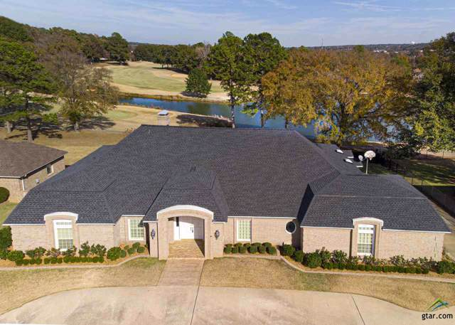 7004 Gleneagles, Tyler, TX 75703 (MLS #10115909) :: RE/MAX Impact