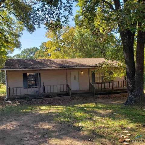 10442 Walling Drive, Tyler, TX 75704 (MLS #10115982) :: RE/MAX Impact