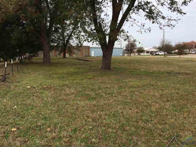 303 S Johnson, Mineola, TX 75773 (MLS #10115985) :: RE/MAX Impact