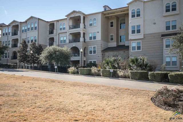 3363 Cascades Blvd #201, Tyler, TX 75709 (MLS #10116002) :: RE/MAX Professionals - The Burks Team