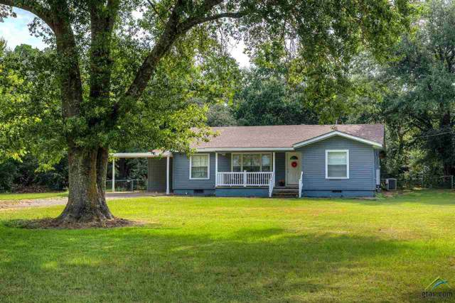 1412 Cr 1147 N, Tyler, TX 75704 (MLS #10116131) :: The Wampler Wolf Team