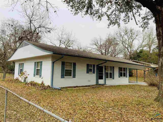 310 Hank St., Whitehouse, TX 75791 (MLS #10116386) :: RE/MAX Professionals - The Burks Team